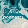 SPE podcasts  artwork