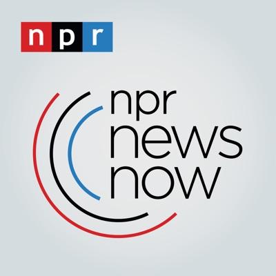 NPR News: 08-02-2021 8AM ET