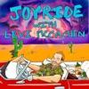 Joyride with Levi McCachen artwork