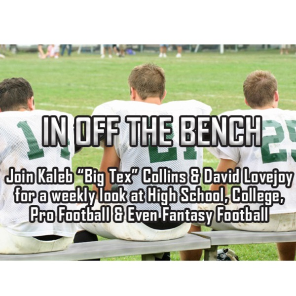 In off the Bench