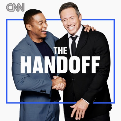 The Handoff:CNN