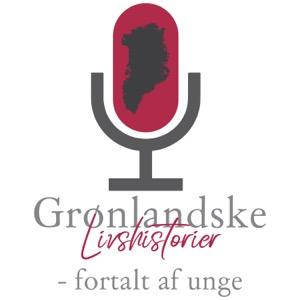 Grønlandske Livshistorier – fortalt af unge
