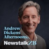 Andrew Dickens Afternoons