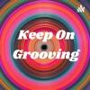 Keep On Grooving artwork