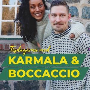 Tisdagarna med Karmala och Boccaccio