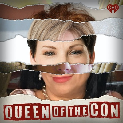 Queen of the Con: The Irish Heiress:iHeartRadio and AYR Media