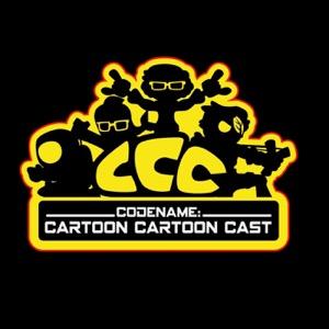 Cartoon Cartoon Cast