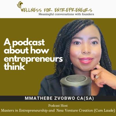 Wellness for Entrepreneurs