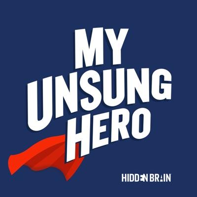My Unsung Hero:Hidden Brain