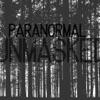 Paranormal Unmasked artwork