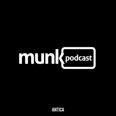 The Munk Debates Podcast:Munk Foundation / Antica Productions / iHeartRadio