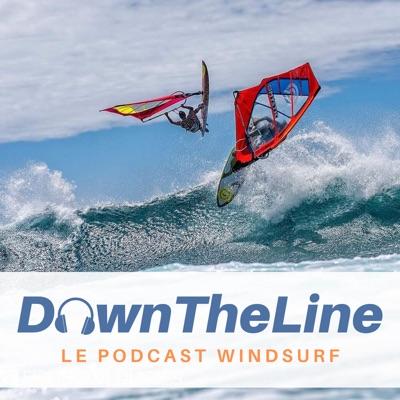 Down The Line - windsurf