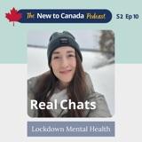 Lockdown Mental Health   Kate from England