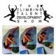 the Climbing Talent Development Show