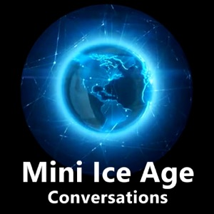 Mini Ice Age Conversations   ADAPT 2030