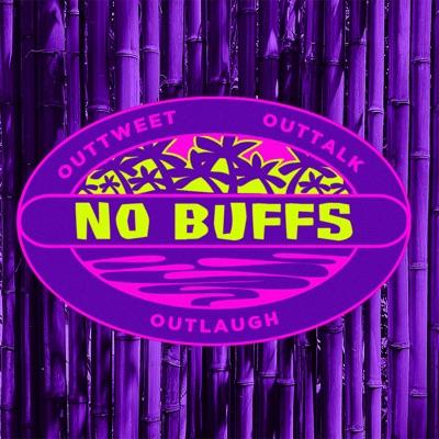 No Buffs | Survivor 41 Podcast:No Dunks