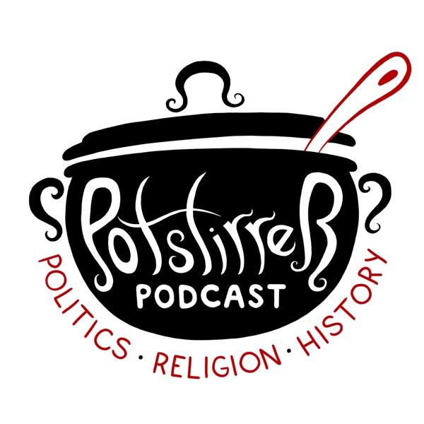 Potstirrer Podcast