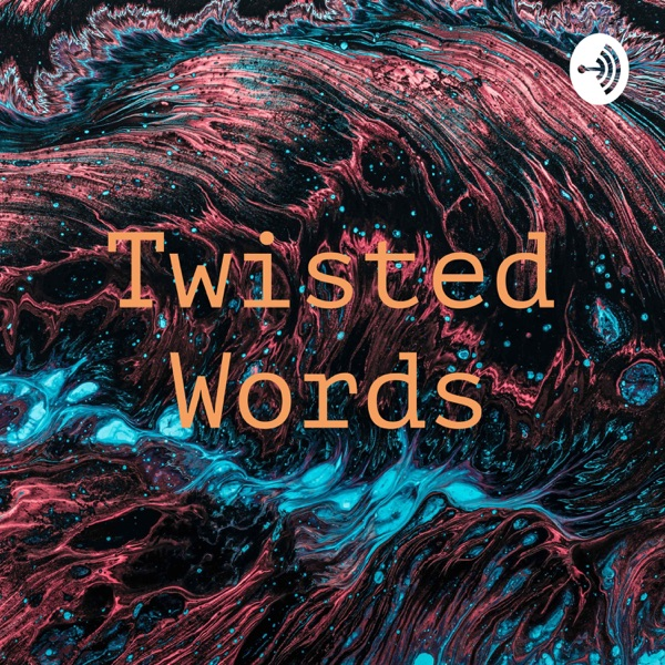 Twisted Words Artwork