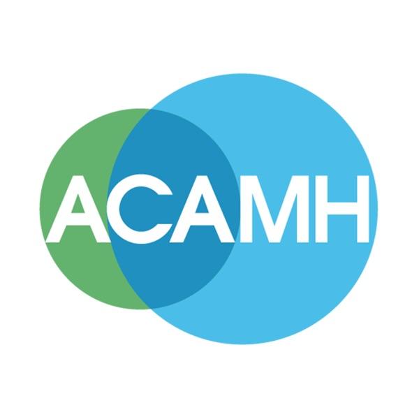 Association for Child and Adolescent Mental Health (ACAMH) Artwork