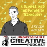 Listener Favorites: Steven Kotler | A Glimpse into the Future of Technology