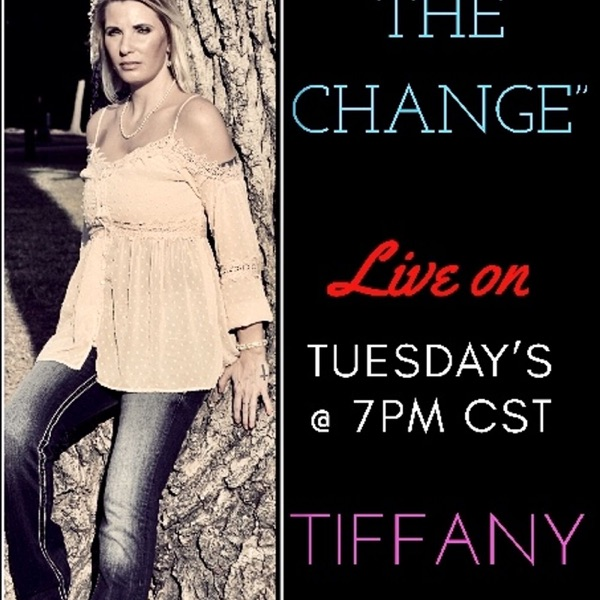 """Be The Change"" with Tiffany H. Lewis"