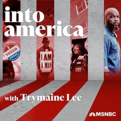 Into America:MSNBC, Trymaine Lee