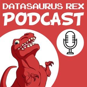 Datasaurus-Rex Podcast
