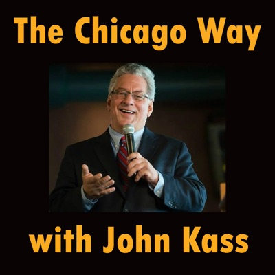 The Chicago Way:WGN Plus