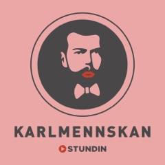 Karlmennskan - hlaðvarp