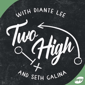 Two High: An NFL & College Football Podcast