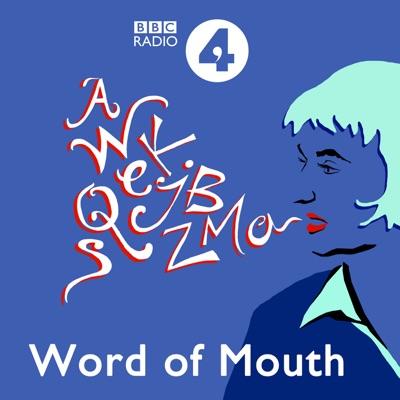 Word of Mouth:BBC Radio 4