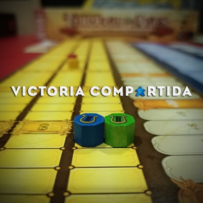 Victoria Compartida:Victoria Compartida