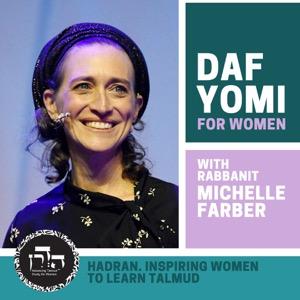 Daf Yomi for Women - Hadran
