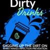 Dirty Drinks artwork
