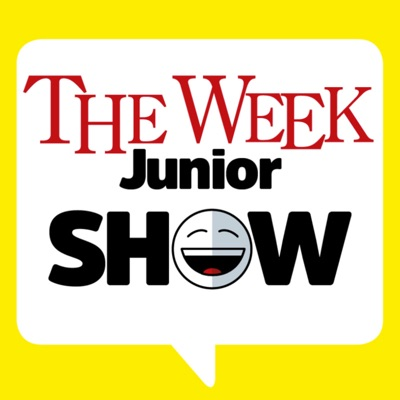 The Week Junior Show:Fun Kids