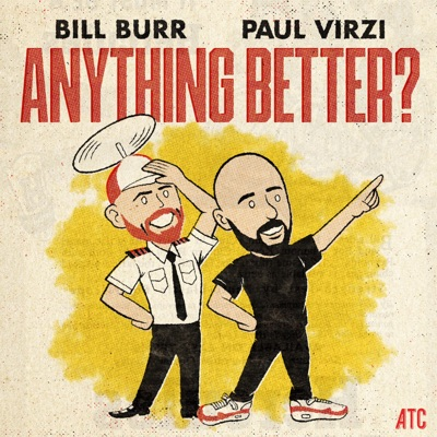 Anything Better?:All Things Comedy