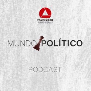 Mundo Político - TV Assembleia de Minas