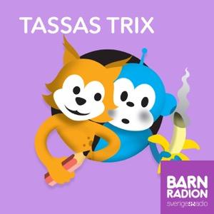 Tassas trix i Barnradion