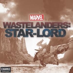 Marvel's Wastelanders: Star-Lord