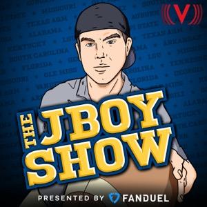The Jboy Show