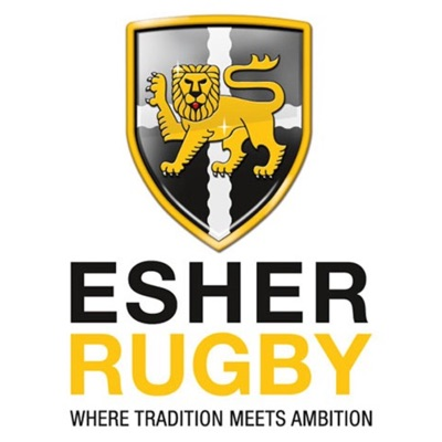 In the Sin Bin with... Esher Rugby's Podcast