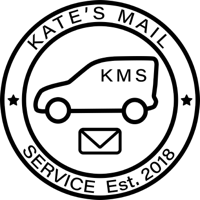 Kate's Mail Service podcast