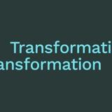 'Transformation' / David McBride