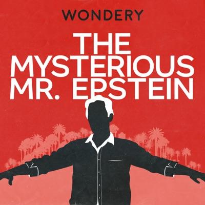 The Mysterious Mr. Epstein:Wondery