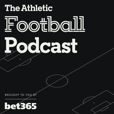 The Athletic Football Podcast:The Athletic