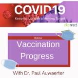 UPDATE 4/21/2021 - Vaccination Update