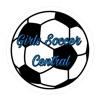 Girls Soccer Central  artwork
