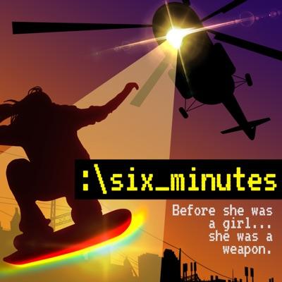 Six Minutes:Gen-Z Media | Wondery