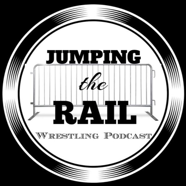 Jumping the Rail Artwork