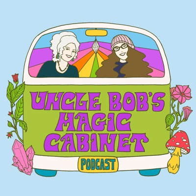 Uncle Bob's Magic Cabinet:Leigh & Lori